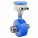 Threaded type Alia Electromagnetic Flowmeter AMF301 water measurement