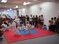 taekwondo puchong 2018 new intake MR TAEKWONDO