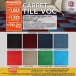 EVERYTHING YOU NEED TO KNOW ABOUT CARPET TILES VOC!