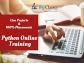 Best Python Online Training || Learn Python Course