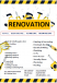 RENOVATION KL