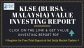 KLSE Bursa Malaysia Value investing Report