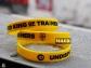 Silicone Wristband Printing Malaysia