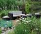 Outdoor Wicket Sofa Set