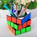 Magical Cube Pen Holder Printing Malaysia