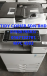 COLOR COPIER MPC 4503