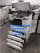 BLACK/WHITE COPIER MP 3053