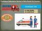 Prestigious Ambulance Service in Bahu Bazaar by Jansewa