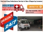 Fast and Easy Ambulance Service in Bara Ghagra by Jansewa